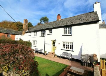 Thumbnail 3 bed semi-detached house for sale in Dalditch Lane, Budleigh Salterton