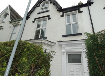 Thumbnail 7 bed terraced house to rent in St Helens Avenue, Swansea