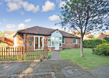 Thumbnail 3 bed detached bungalow for sale in Spilsbury Croft, Shirley, Solihull