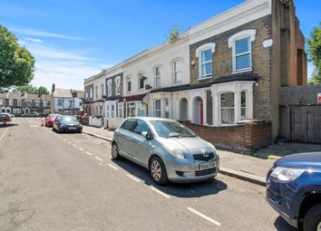 Thumbnail 3 bed terraced house for sale in Ingestre Road, Forest Gate, London