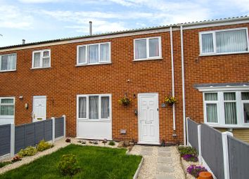 3 bed town house to rent in Ridgeway Walk, Top Valley, Nottingham NG5