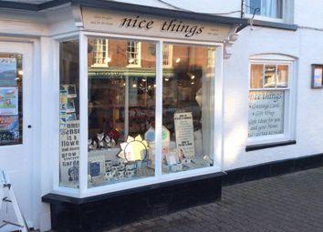 Thumbnail Retail premises for sale in Teme Street, Tenbury Wells