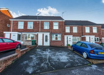 Thumbnail 3 bedroom terraced house for sale in New Pool Road, Cradley Heath