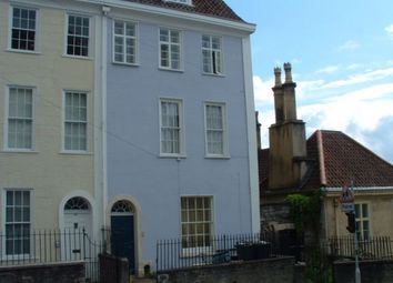 Thumbnail 2 bedroom flat to rent in St Michaels Hill, Bristol