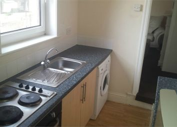 Thumbnail 3 bed flat to rent in Thompson Road, Southwick, Sunderland, Tyne And Wear
