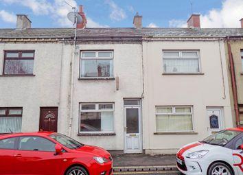 Thumbnail 2 bedroom terraced house to rent in Wesley Street, Lisburn