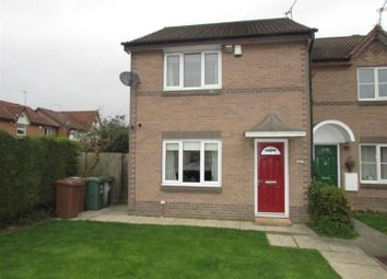 Thumbnail 3 bed end terrace house for sale in Grange Road, Hunslet, Leeds