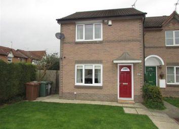 Thumbnail 3 bedroom end terrace house for sale in Grange Road, Hunslet, Leeds