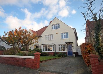 Thumbnail 5 bed semi-detached house for sale in Coudray Road, Hesketh Park, Southport
