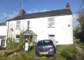 Thumbnail 5 bed end terrace house for sale in Callington, Cornwall