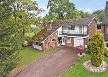Thumbnail 5 bed detached house for sale in Grenfell Road, Stoneygate, Leicester