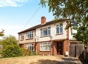 Thumbnail 3 bed semi-detached house for sale in Mill End Close, Cherry Hinton, Cambridge