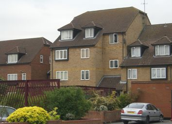 Thumbnail 2 bed duplex to rent in Edgware, Middlesex