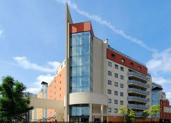 Thumbnail 2 bed flat to rent in Wards Wharf Approach, London, Docklands