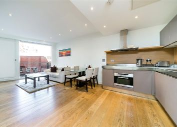 Thumbnail 1 bed flat for sale in Hirst Court, 20 Gatliff Road, Chelsea, London