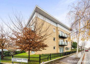 Thumbnail 2 bedroom flat to rent in Aria Court, Newbury Park
