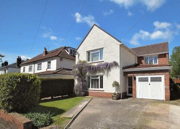 Thumbnail 3 bed detached house for sale in Pen-Y-Dre, Rhiwbina, Cardiff.