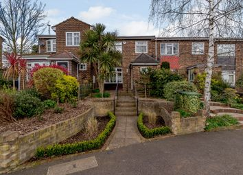 Thumbnail 3 bed terraced house for sale in Longfield Lane, Cheshunt, Waltham Cross