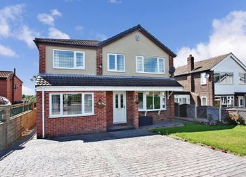 Thumbnail 4 bed detached house to rent in Cambridge Grove, Kippax, Leeds