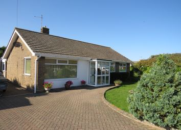 Thumbnail 3 bedroom detached bungalow for sale in Longfellow Road, Caister-On-Sea, Great Yarmouth
