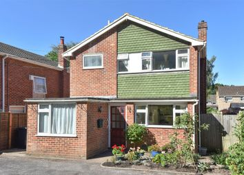 4 bed detached house for sale in Hogmoor Road, Whitehill, Hampshire GU35