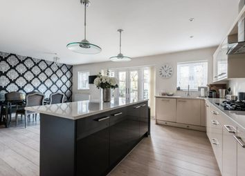 5 bed detached house for sale in Meadows Drive, Camberley GU15