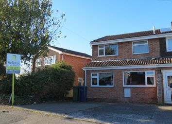 Thumbnail 3 bed property to rent in Javelin Way, Brockworth, Gloucester