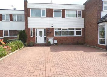 Thumbnail 4 bed link-detached house for sale in Chester Road, Hazel Grove, Stockport, Cheshire