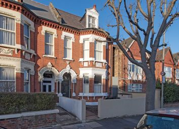 Thumbnail 6 bed terraced house for sale in Upper Tooting Park, London