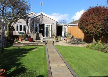 Thumbnail 3 bed detached bungalow for sale in Pantydwr, Three Crosses, Swansea