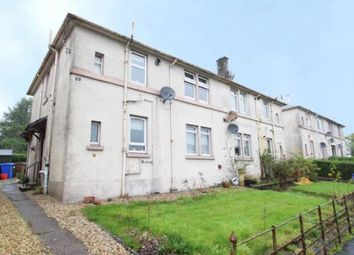 Thumbnail 2 bed flat for sale in Merrygreen Place, Stewarton, East Ayrshire