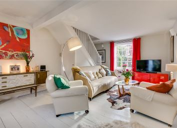 Thumbnail 3 bed semi-detached house for sale in Archbishops Place, Brixton, London
