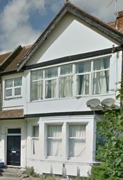 Thumbnail 1 bedroom flat to rent in Manor Road, Westcliff-On-Sea