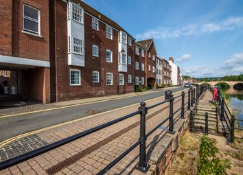 Thumbnail 1 bedroom flat to rent in Eastham Court, Severn Side South, Bewdley