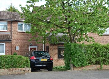Thumbnail 3 bed end terrace house to rent in Nuffield Road, Headington, Oxford