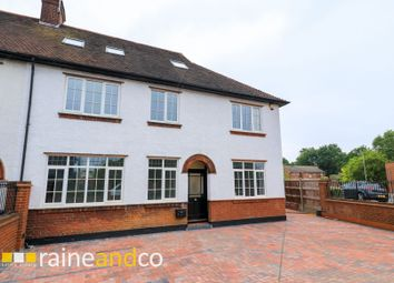 Thumbnail 1 bed flat for sale in St Albans Road East, Hatfield
