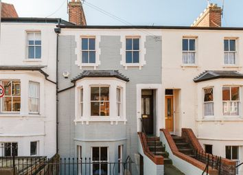 Thumbnail 3 bed terraced house for sale in Argyle Street, Oxford