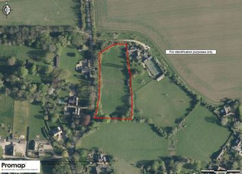 Thumbnail Equestrian property for sale in Clanfield, The Paddock, Bourton Road
