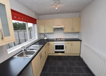 Thumbnail 2 bed end terrace house to rent in Colworth Road, Northfield, Birmingham