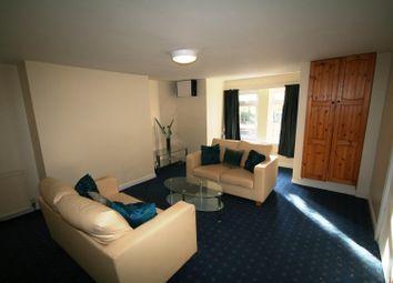 Thumbnail 1 bedroom flat to rent in Flat 1, 6 Winstanley Terrace, Headingley