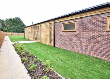 Thumbnail 3 bed barn conversion for sale in Merton, Thetford
