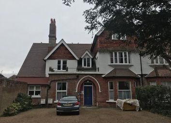 Thumbnail 1 bed flat for sale in The Goffs, Eastbourne, East Sussex