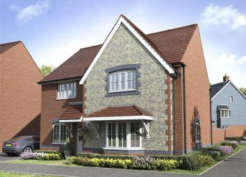Thumbnail 4 bed detached house for sale in Worthing Road, Littlehampton, West Sussex