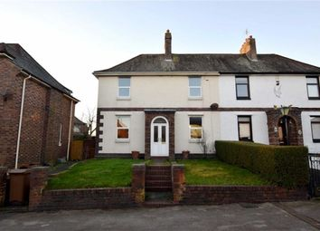 Thumbnail 2 bed semi-detached house for sale in Friars Lane, Barrow-In-Furness, Cumbria