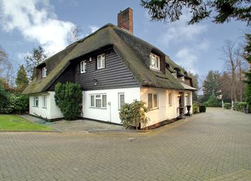 Thumbnail 5 bed detached house to rent in South View Road, Pinner