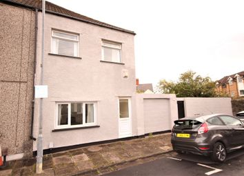 Thumbnail 4 bed end terrace house for sale in Alexander Street, Cathays, Cardiff