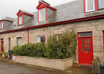 Thumbnail 3 bed cottage for sale in Deans Road, Fortrose