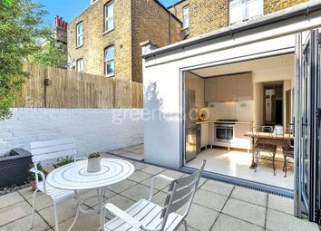 Thumbnail 2 bedroom flat to rent in Pember Road, Kensal Green, London