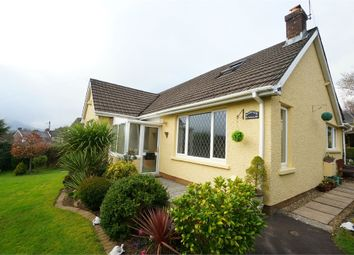 Thumbnail 2 bed detached bungalow for sale in Pontymason Lane, Rogerstone, Newport