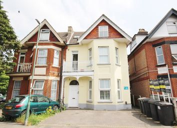 Thumbnail Studio for sale in Walpole Road, Bournemouth